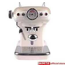 Máy pha cà phê Ariete MOD 1389 - 15 bar - BH 24 tháng - Máy pha cà phê