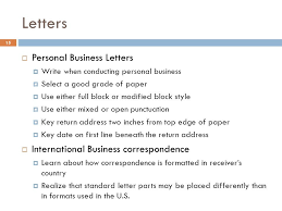 Personal Business Letter Block Style Letter Format Author Initials Best Of Full Block Style Business
