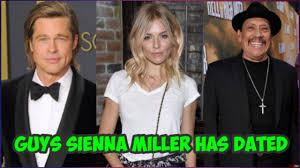 Sienna miller's most famous relationships jon hamm home in los feliz. Sienna Miller Dating History Sienna Miller Boyfriend Husband Youtube