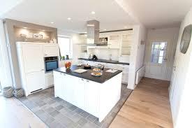 Küche Mit Holzarbeitsplatte