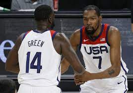 Team USA Basketball Olympic Schedule ...