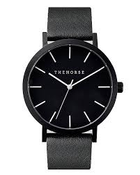 new the horse men 039 s the original unisex leather watch mens new the horse men 039 s the original