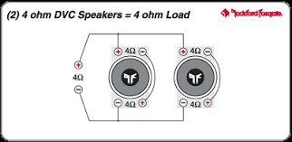 dual 1 ohm wiring diagram dual image wiring diagram dual 1 ohm subs wiring dual image about wiring diagram on dual 1 ohm wiring