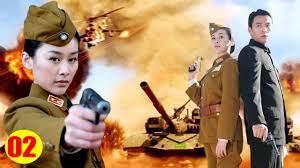 Phim Hành Động 2021 | Sứ Mệnh Đặc Biệt - Tập 1 | Phim Bộ Trung Quốc Hay  Nhất - Thuyết Minh - YouTube