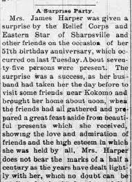 Ida Harper 1895 - Newspapers.com