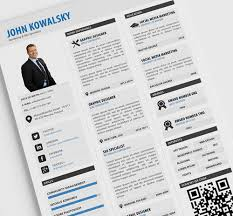 40 Best Free Creative Resume Templates Download Simple Interactive Resume Templates Free Download