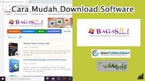 Download idm yasir search filehippo free software download. Cara Download Software Komputer Laptop Di Bagas31 Giga Purbalingga Kuyhaa Youtube