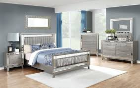 mirror bedroom set gray furniture mirrored uk