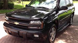 2005 Chevy Trailblazer LT 4X4 - View our current inventory at ...