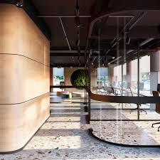 Italian Office Design Energetic Italian Office Design Interior Design