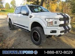 18 Ford F-150 Shelby For Sale - duPont REGISTRY