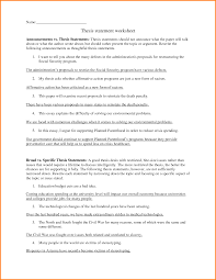 thesis statement worksheet png letterhead template sample uploaded by kirei syahira