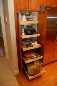 Kitchen Furniture Pantry Furniture Practical Kitchen Pantry Cabinet Ideas White Standing