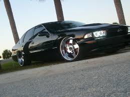 1998 Chevrolet Impala SS   Muscle Cars   Pinterest   Chevrolet, Ss ...