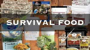 The 8 Best Survival Food Companies For Long Term Food