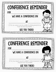 Successful Parent Teacher Conferences Upper Elementary Snapshots