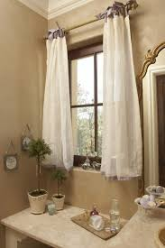 homey ideas bathroom curtains window curtain decorating 25 best about for small windows shower blinds sewing