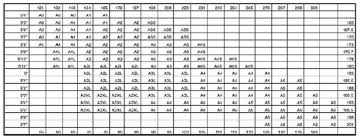 Tatami Belt Size Chart Tatami Jiu Jitsu Gi Hokori Minimal Black