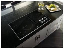 countertop stove with downdraft air downdraft electric gas countertop stove with downdraft electric countertop range with