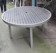 burton round table
