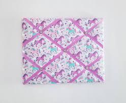 Purple Memo Board Classy Unicorn Vision Board Purple Memo Board Gray Pin Board Etsy