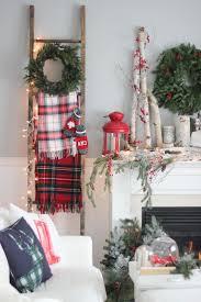 Craftberry Bush | Christmas Home Tour Part 2 | http://www.craftberrybush