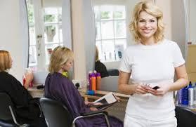 a beauty salon manager supervises cosmetologists salon manager description