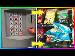 Vending Machine Codes For Free Stuff Mesmerizing 48 Best Pay Back Images On Pinterest Free Samples Free Stuff And