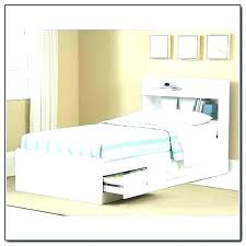 storage bed plans. Storage Bed Twin S Plans A
