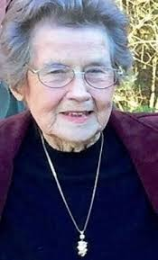 Mary Lucille Harrell Hays (1920-2017) - Find A Grave Memorial