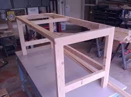 Lovely Build A Simple Desk A Simple Desk