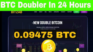 Effectively launch the investment business with our best doubler cryptocurrency software. New Bitcoin Doubler Website 2020 Bitcoin Double In 24 Hours Best Btc Doubler Site Youtube