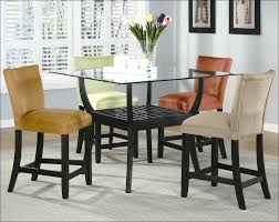 round counter height table and chairs full size of piece dining room set pub table sets