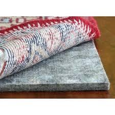 vinyl safe rug pad area rugs and pads non slip for hardwood floors over carpet waterproof vinyl backed rug pad floor rugs