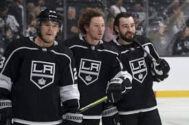 The Rebirth And Resurgence Of The Los Angeles Kings Jewels