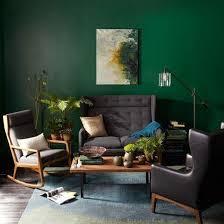 Best 25 Dark Green Walls Ideas On Pinterest Dark Green Rooms Throughout  Dark Green Walls In Living Room Prepare