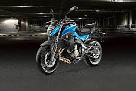 <b>CFMoto 650NK</b> Estimated Price, Launch Date 2021, Images, Specs ...