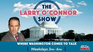 Rep. Tom McClintock, Phil Kerpen, Corey DeAngelis and Chairman Tim Parrish  on The Larry O'Connor Show 06.30.2020 | WMAL-FM