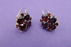 vine bohemian garnet earrings garnet lever back earrings garnet stone garnet earrings vine bohemian