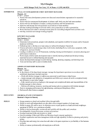 Kitchen Manager Resume Sample Kitchen Manager Resume Samples Velvet Jobs 1