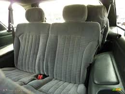 Chevrolet Blazer 2000 Interior - image #62
