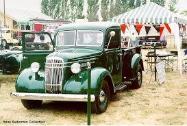 Mack Pick Up Truck?PS. Disney AD - The 1947 - Present Chevrolet ...
