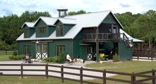 horse barn lighting design lilianduval
