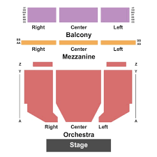 Theatre At Rvcc Tickets Seating Charts And Schedule In