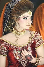 bridal makeup by kashif aslam