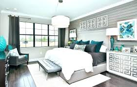 cozy blue black bedroom. Accent Cozy Blue Black Bedroom M