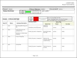 Monthly Report Template Word Management Report Template Word 59