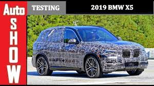 BMW 3 Series bmw x5 atlanta : 2019 BMW X5 | Prototype Testing In Atlanta| AUTO SHOW | - YouTube