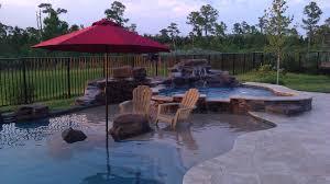 Luxury Outdoor Design Custom Swimming Pools Billion Estates 12325