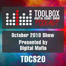 Toolbox Digital Chart Show October 2018 By Toolbox Digital
